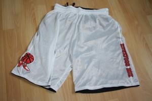 HBBK shorts vendbar hvit