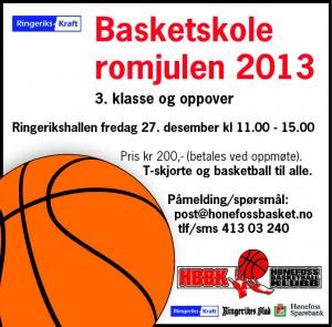 annonse basketskole 2013