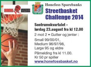 annonse streetbasket aug 14